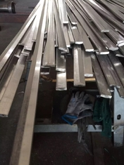 Cina Cold Drawing Austenitic Stainless Steel, Profil Baja Struktural Tetes Air pemasok