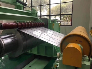 Cina 632 15-7Mo Cold Rolled Precipitation Pengerasan Stainless Steel Strip Coil pemasok