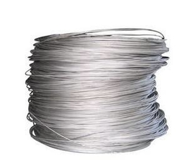 Cina Martensitic EN 1,4021 DIN X20Cr13 Kawat Stainless Steel Dalam Coil Cold Drawn Bright pemasok