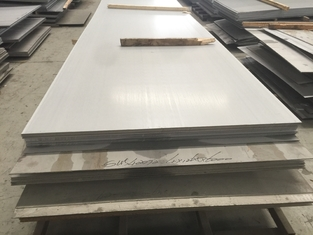 Martensitic Stainless AISI 420B JIS SUS420J2 Steel Sheet And Plate