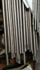 Cina UNS S44600 TP446-1 TP446-2 Tabung / Pipa Stainless Steel Seamless ASTM A268 pemasok
