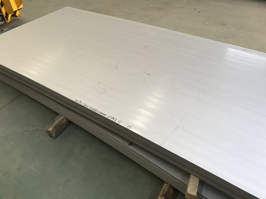 Ferritic AISI 409 / EN 1.4512 Stainless Steel Sheet / Plate / Slit Strip / Coil