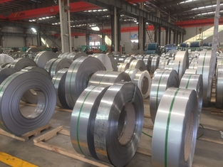JIS SUS630 S17400 17-4PH Cold Rolled Stainless Steel Strip Coil