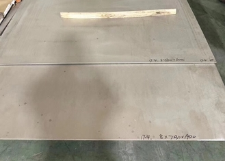 Material 17-4PH S17400 SUS630 Stainless Steel Sheets Sheets And Plates
