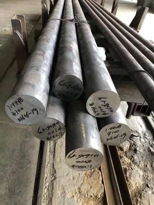 EN 1.4418 DIN X4CrNiMo16-5-1 165M Hot Forged Stainless Steel Round Bar